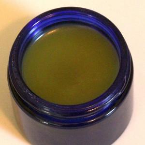 lemon balm ointment